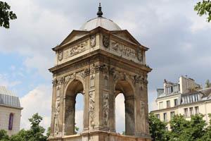 team-building culturel - rallye paris chatelet les halles