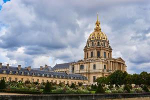 team-building culturel - rallye paris invalides