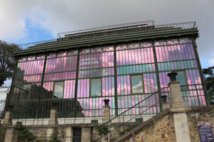 team-building culturel - rallye paris jardin des plantes