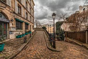 team-building culturel - rallye paris montmartre