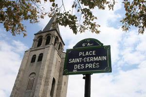 team-building culturel - rallye paris st germain des prés