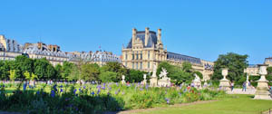 team-building culturel - rallye paris concorde tuileries