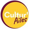 logo Cultur'Ailes